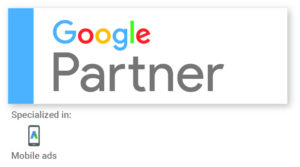 Google partner Google Adwords