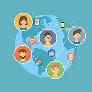 audit web-ecosysteme des reseaux sociaux Aix en Provence Marseille 13